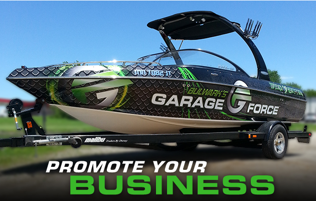 Ultimate Boat Wraps The Boat Wrap Experts