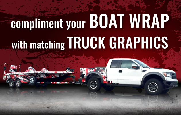73ebf956ea Ultimate Boat Wraps - The Boat Wrap Experts